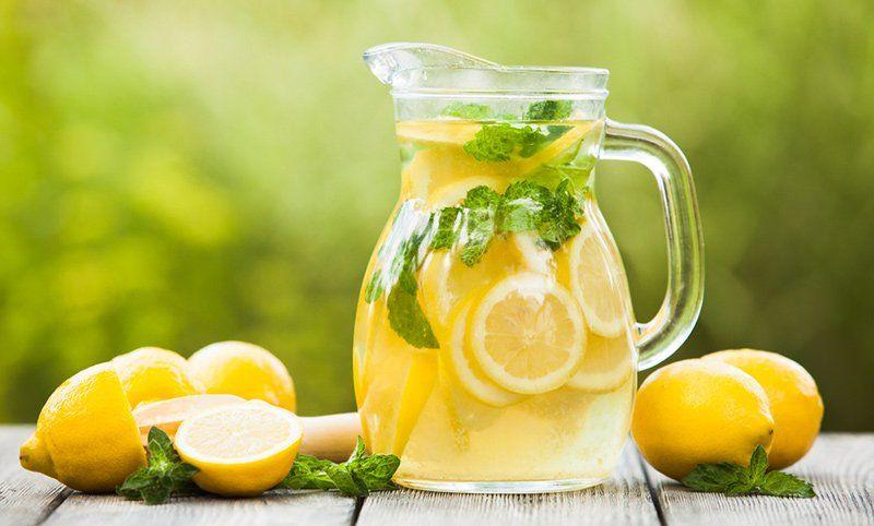 Dieta de limonada