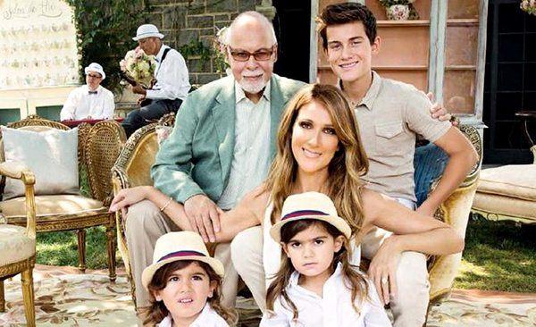Celine-Dion-family-1