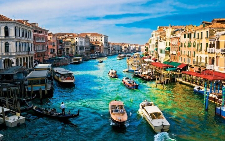 venice-and-its-paradise