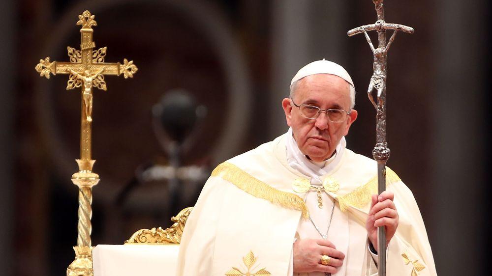Pope-Francis-Venezuela