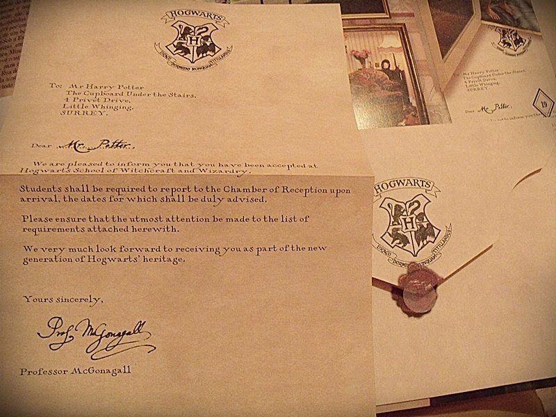 scrisoarea