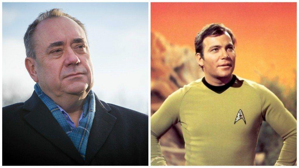 Alex-Salmond-and-Captain-Kirk