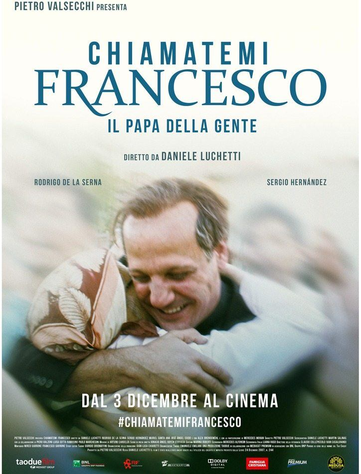 chiamatemi-francesco_poster