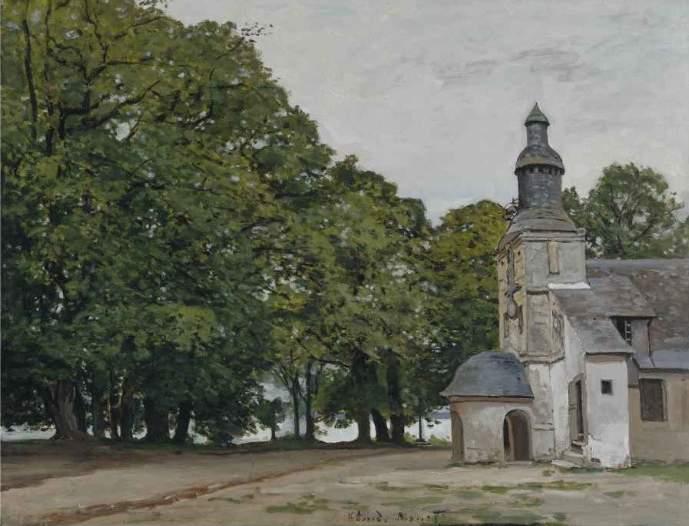 Claude_Monet_-_La_chapelle_de_Notre-Dame-de-Grâce,_Honfleur