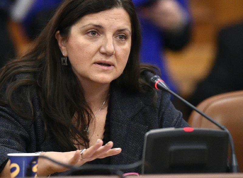 raluca prună ministrul justiției