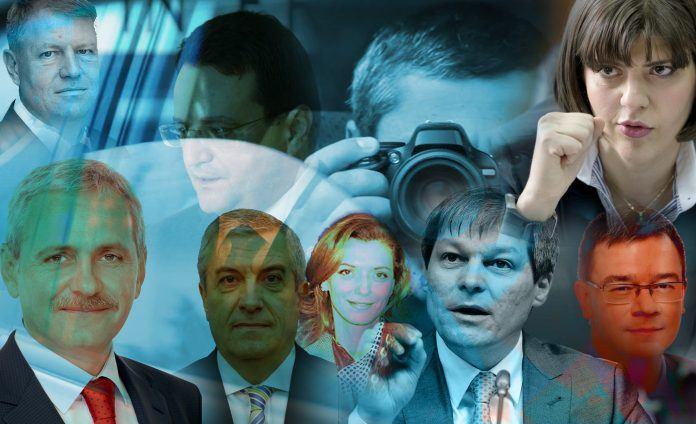 România NU este condusă de servicii secrete
