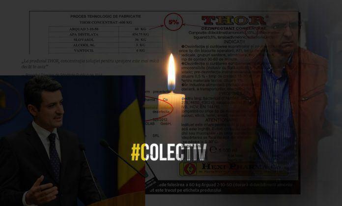 De ce murim cu zile prin spitalele din România