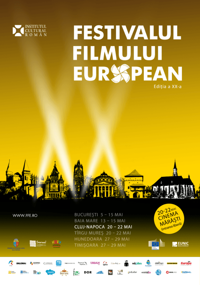 poster Cluj Napoca