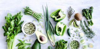 Imagini pentru legume verzi