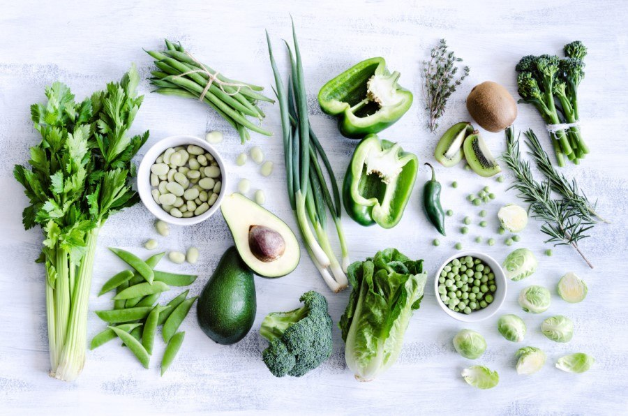 ce dietă cu legume varicoase